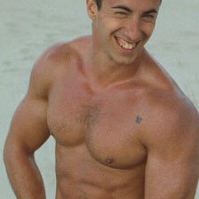 Beach Gay bareback porn