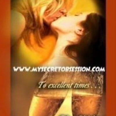 Sapphic erotic valerie romana