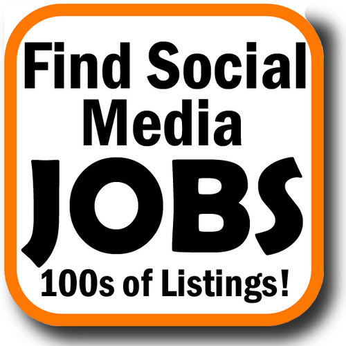 social media jobs jobs sm twitter. Black Bedroom Furniture Sets. Home Design Ideas
