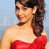 @Tamanna Bhatia