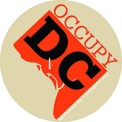 Occupy K Street | Social Profile