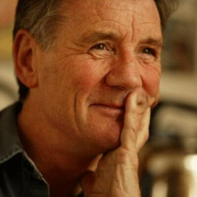Michael Palin (@NotMichaelPalin) Twitter profile photo