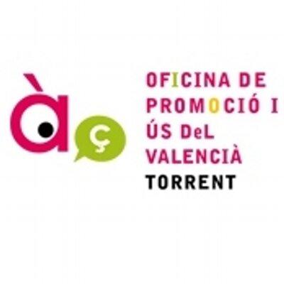 Oficina de valenci promvaltorrent twitter for Oficina zurich valencia