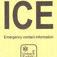 Living Safely HelpID Book