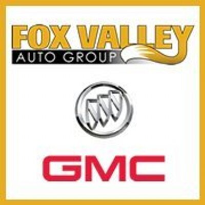 Fox Valley Gmc >> Foxvalleybuickgmc Foxvalleybgmc Twitter