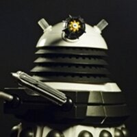 THE SUPREME DALEK | Social Profile