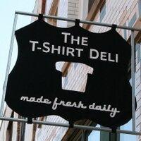 The T-Shirt Deli