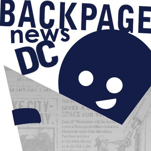 Backpage News Dc