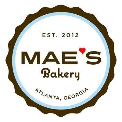 Maes Bakery On Twitter Gluten Free Rainbow Cake With