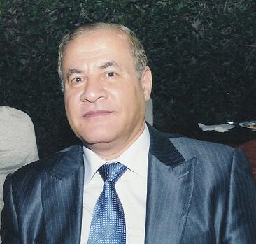 دكتور عبدالناصر محمد السعيد