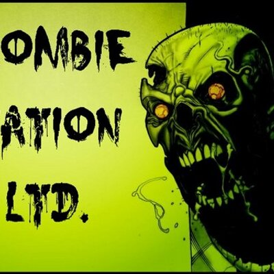 Zombie Nation LTD. | Social Profile