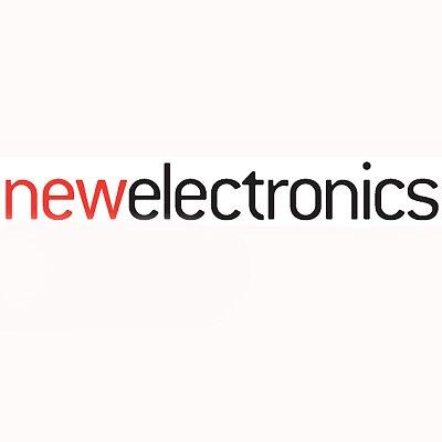 new electronics