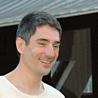 Guillaume ORIOL