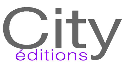 """Résultat de recherche d'images pour """"éditions city logo"""""""