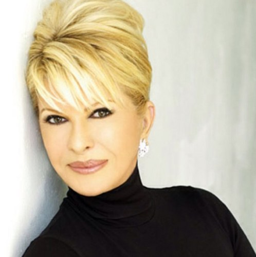 Image result for ivana trump 90s