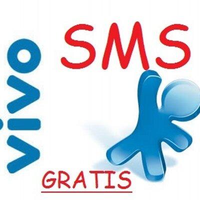 vivo sms gratis