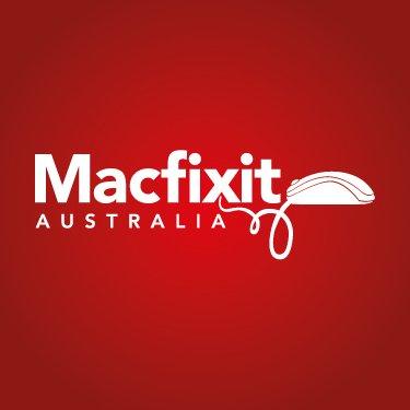 Macfixit Australia on Twitter: