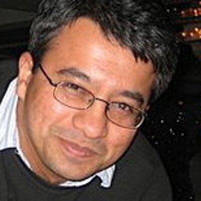Arjun Kashyap on Muck Rack