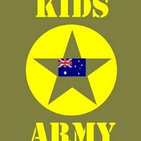 ISF Kids Army AUS  | Social Profile