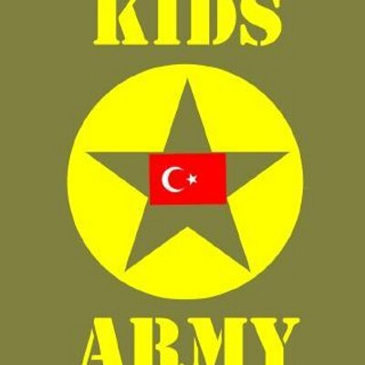 ISF Kids Army Turkey | Social Profile