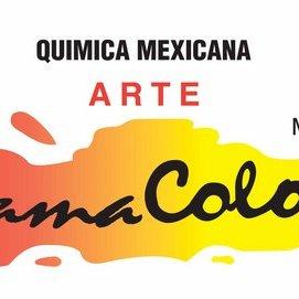 Gamacolor sa de cv gamacolorsadecv twitter for Pinturas gamacolor