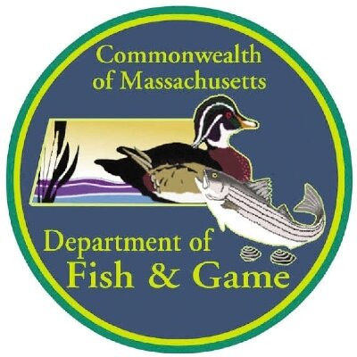 Ma fish game massdfg twitter for Fish and game