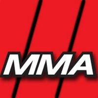 MMAWeekly (@MMAWeeklycom) Twitter profile photo