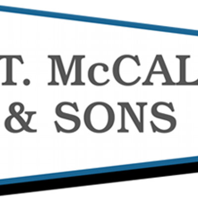 D.T. McCall And Sons