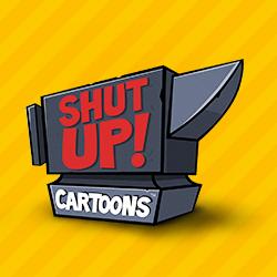 @ShutUpCartoons