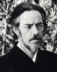 Alan Watts Social Profile