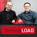 Technikload600 reasonably small