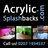 Acrylic-Splashbacks