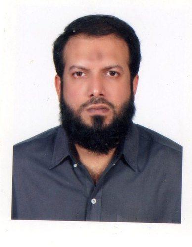 Naushad K Cherrayil