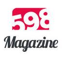 598 Magazine (@598magazine) Twitter