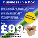 Business In A Box (@01Business) Twitter