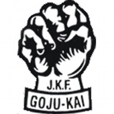 JKF Gojukai Logo redirect