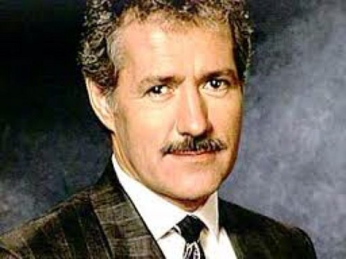 alex trebek salary