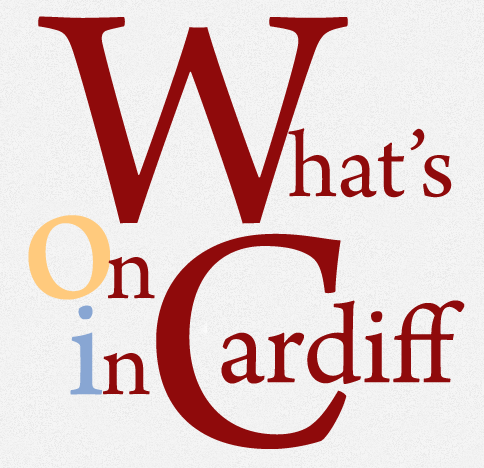 Whats on in Cardiff? Social Profile