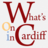 Whats on in Cardiff?