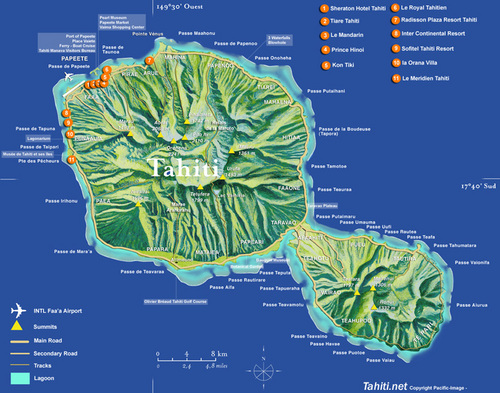 where is Tahiti whereisTahiti Twitter
