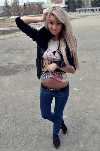 шевченко анастасия фото