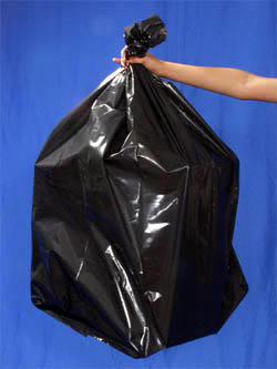 2 Ply Hefty Bag
