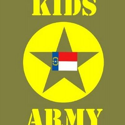 Kids Army N.Carolina | Social Profile