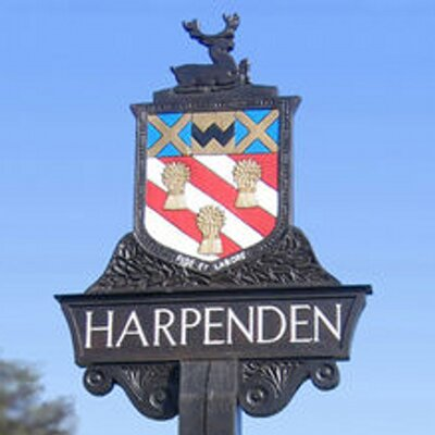 Harpenden Review HarpendenReview Twitter
