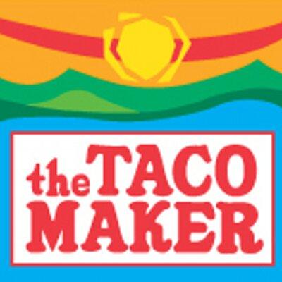 Taco Maker Tacomaker Twitter
