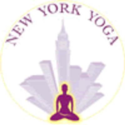 New York Yoga NewYorkYoga