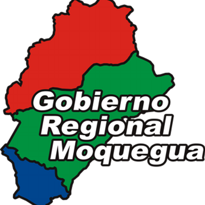 Logo Gobierno Regional de Moquegua