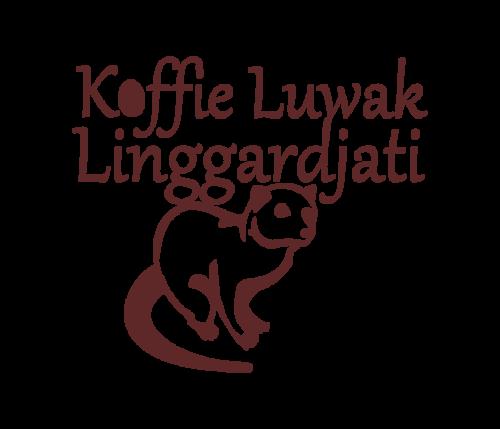Luwak kopi logo