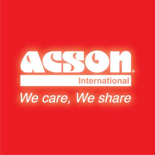 @AcsonMalaysia