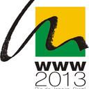 Logo www2013 reasonably small